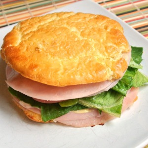 Tasty Fun Recipes - Cloud Bread